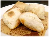 自家製パン(1ヶ)